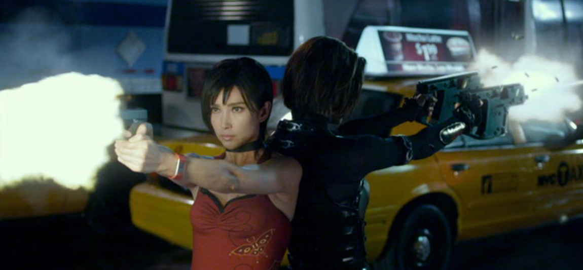 Resident Evil Retribution Film Review Everywhere