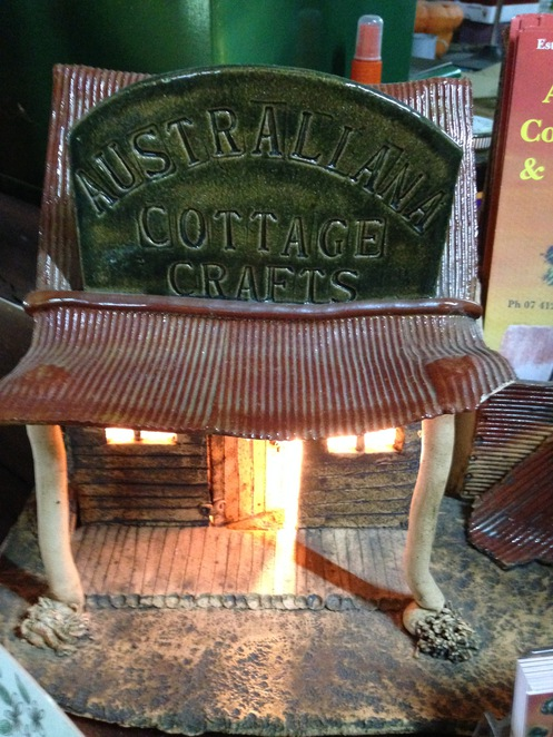 Arts, Crafts, Herbs, Garden, Things to do, Hervey Bay
