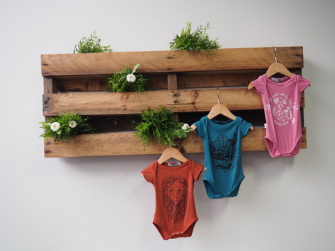 bamboo baby clothes, bamboo, Wild Earth Creations