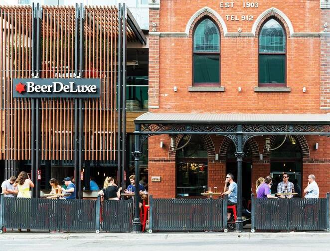 Beer deluxe hawthorn, Melbourne's half price steak nights, steak nights melbourne pubs mondays