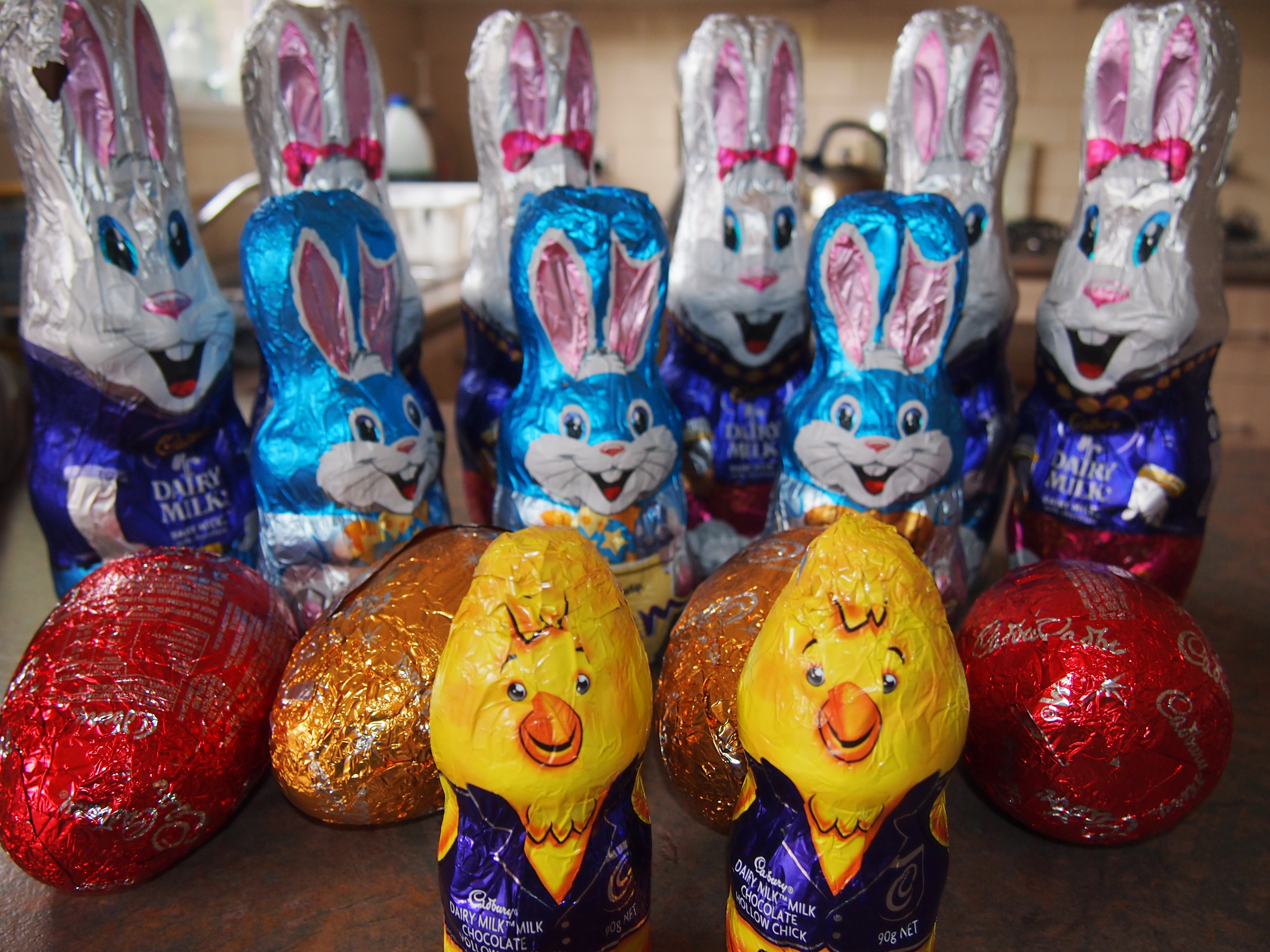 Where to find the best easter eggs in melbourne melbourne large image negle Gallery
