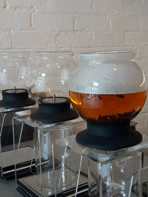 Black tea, tea shop, teawares, tea shop, chapel st, st kilda, tea blends,