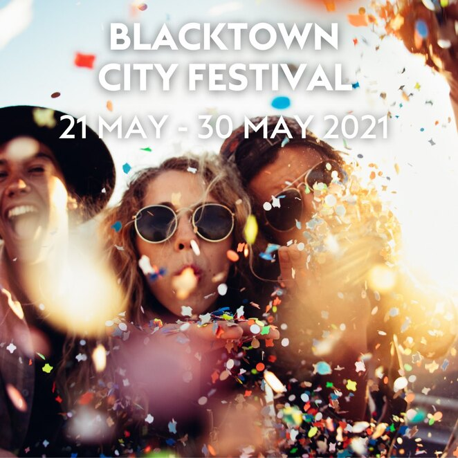 blacktown city festival week 2021, community event, fun things to do, family fun, blacktown foodie friday, blacktown parkfest, lorenzo and friends, vibes by the lake, entertainment, performances, sips n strokes, lots of laughs comedy night, blacktown city medieval fayre, songlines and sightlines colouring in blacktown, the leo kelly blacktown arts centre, reconciliation walk and gathering, dawson mall mount druitt, blacktown city medieval banquet, drag bingo, the bluey live interactive experience, sweet indulgence dessert festival, play school concert