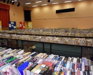 Boonah, Bookfest, Book, Community, Sale, market, second hand, October