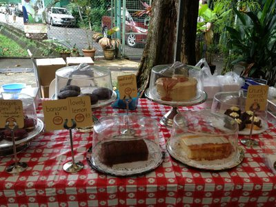 cakes, scones, muffins, breakfast, singapore