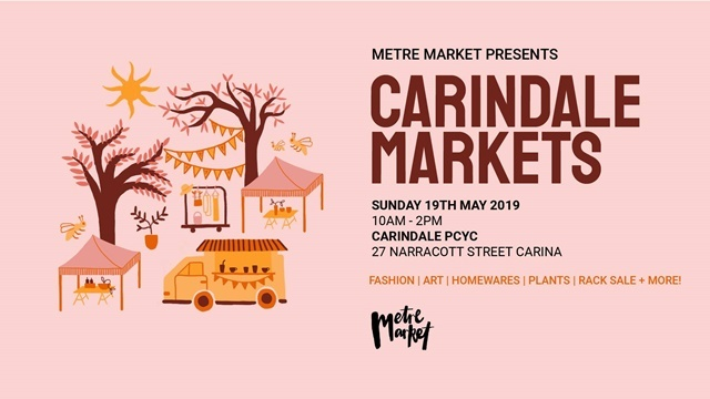 Carindale,Markets