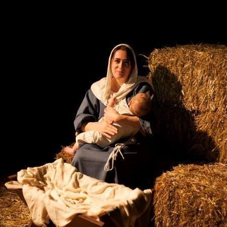 Celebrating the Christ in Christmas