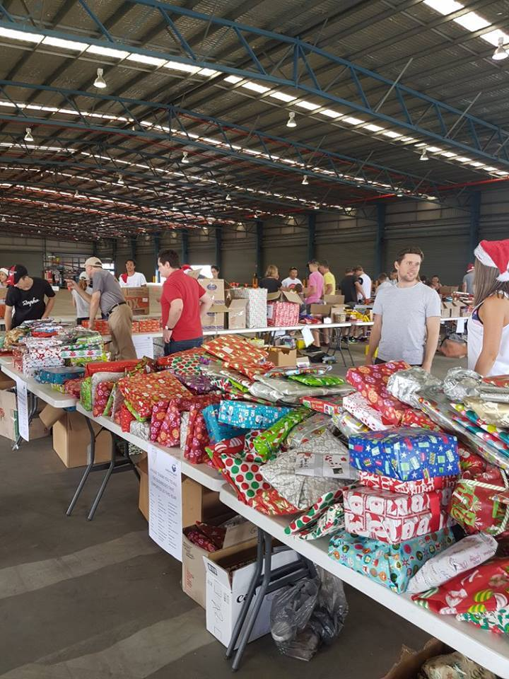 Donate Toys To Charity Sydney