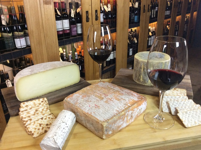 Cheese and Wine Event, Cloudland, Fortitude Valley