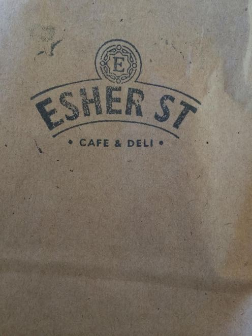 Esher Street cafe and deli, best coffee in brisbane, coffee shop, whats on in brisbane, handmade candles, gift shop