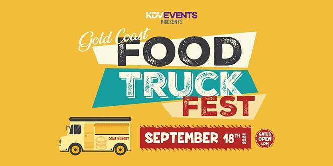 food truck fest, kdv events, gold coast, kdv sport carrara, plant based options, entertainment, local craft beers, free festival, family fun times, kids area, playground, mini golf, jumping castle, soccer field, climbing wall, kids club, live music, giveaways, pet friendly