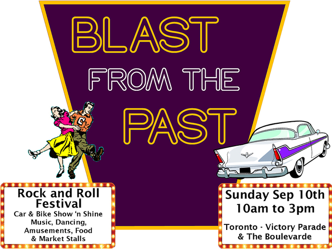 Free, Family, Festival, Toronto NSW, Music, Bands, Competitions, Car display, Food, Escape the City