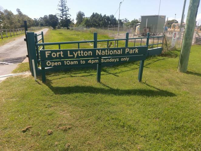 free family outing, Port of Brisbane, military museum, picnic lunch, canons