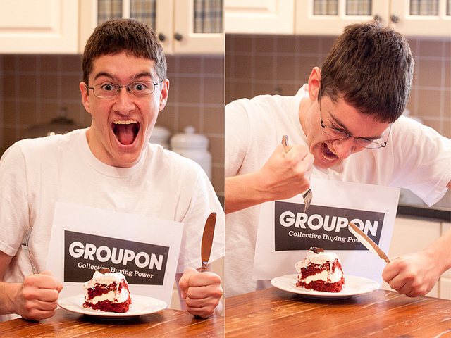 groupon group buying deal