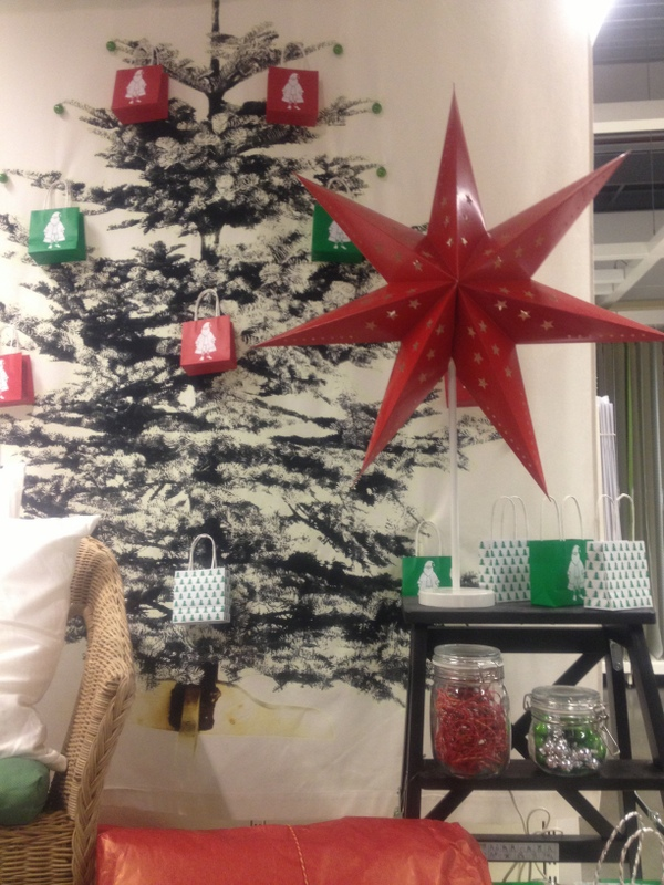 Decorating Ideas > Ikea Christmas Gift Ideas 2013 ~ 120808_Christmas Decoration Ideas Ikea