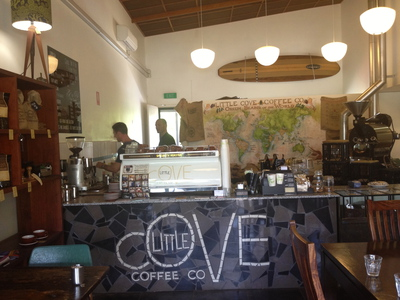 Little Cove Coffee Co