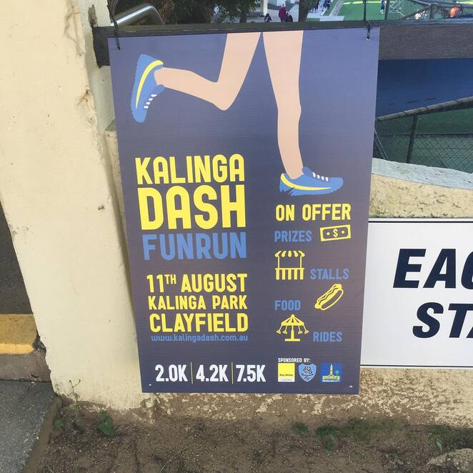 kalinga dash 2019, community event, fun things to do, charity, fundraiser, family fun day, eagle junction state school, running competitions, showbags, rides, activities, entertainment, health and fitness, sport, outdoors, ray white clayfield, kalinga park, fun run
