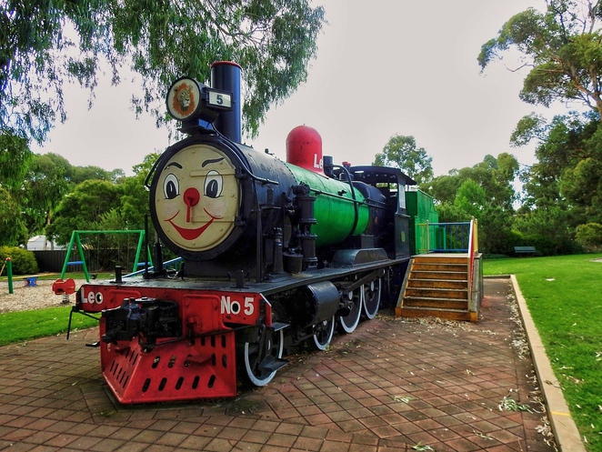 kapunda, kapunda heritage attractions, kapunda museum, kapunda railway station, kapunda railway, heritage buildings, south australia, heritage trail, heritage tourism, fun for kids