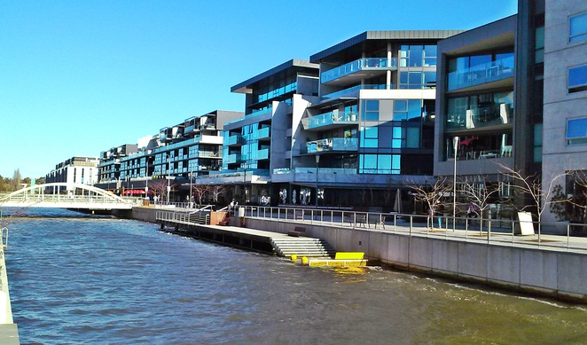 kingston foreshore, canberra, ACT, lake burley griffin,