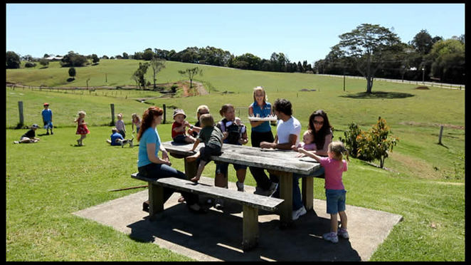 Maleny, Dairy farm, Maleny dairy tour, school holidays, whats on in Brisbane, thing to do on the holidays, free kids activities, family fun