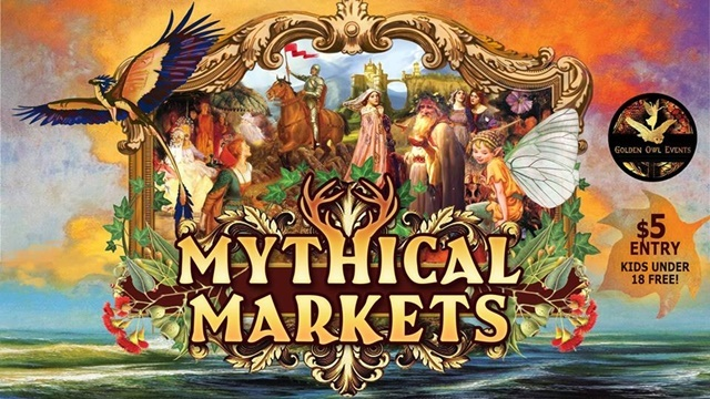 Mythical,markets