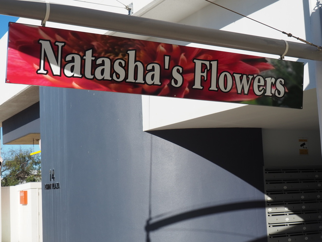Natasha's Flowers and Homewares, Woody Point, floral, flowers, gifts,