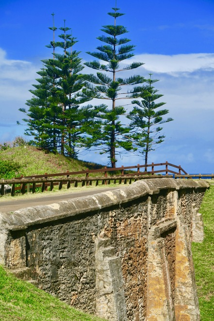 Norfolk Island holidays