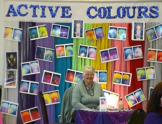 northern psychic fair, old adelaide gaol, crystal ball, reiki, readings, tarot, clairvoyants, healers, channeling