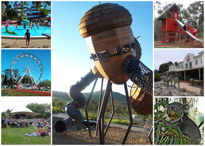 pod playground, floriade, things to do in canberra, canberra is not boring, family fun in canberra, ACT, family events, family things to do, kids, children,