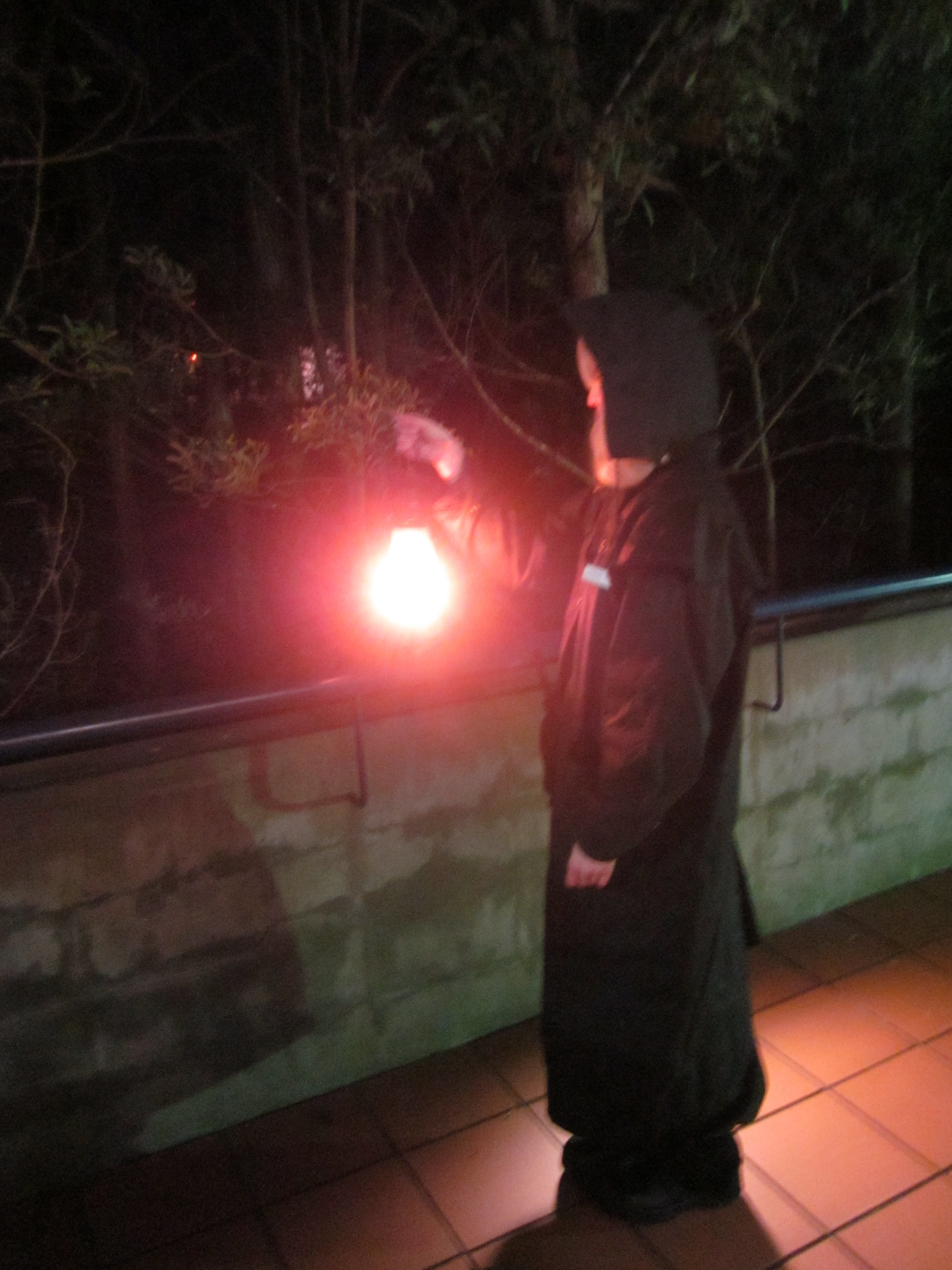 Port Arthur Ghost Tour From Hobart