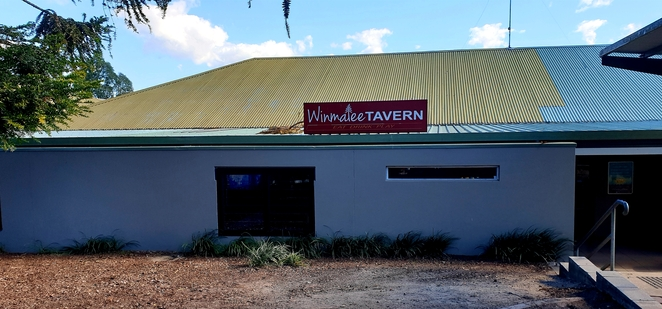 Pub, lunch, Winmalee, family, food, drink, beer, bistro