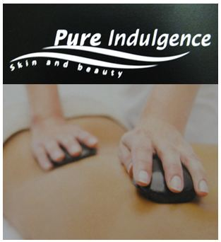 Pure Indulgence massage Grand Central Toowoomba