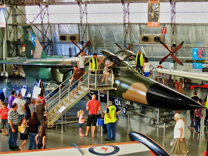 school holidays, fun for kids, activities for kids, in adelaide, fun things to do, free event, museums, free things to do, museums in adelaide, sa aviation museum