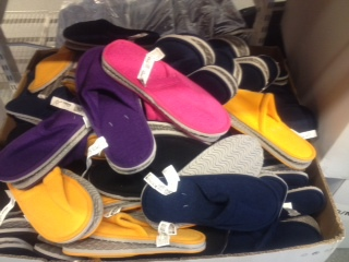 slippers Ikea Mothers Day