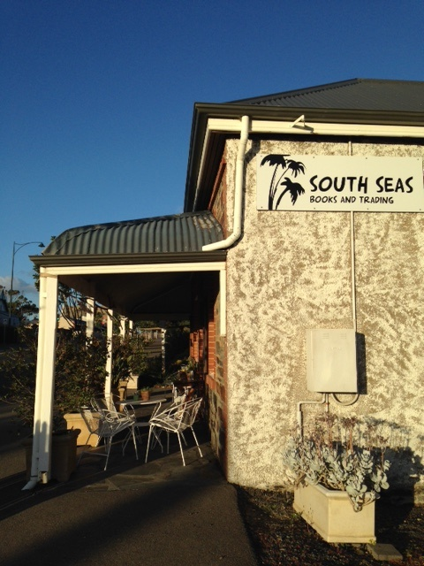 south seas books and trading, south seas books, port elliot attractions, things to do in port elliot, best book stores adelaide, souvenir shops, port elliot stores, boutique stores