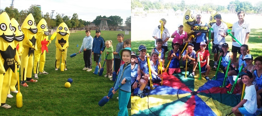 Sports Star Sydney Olympic Park School Holidays Activities