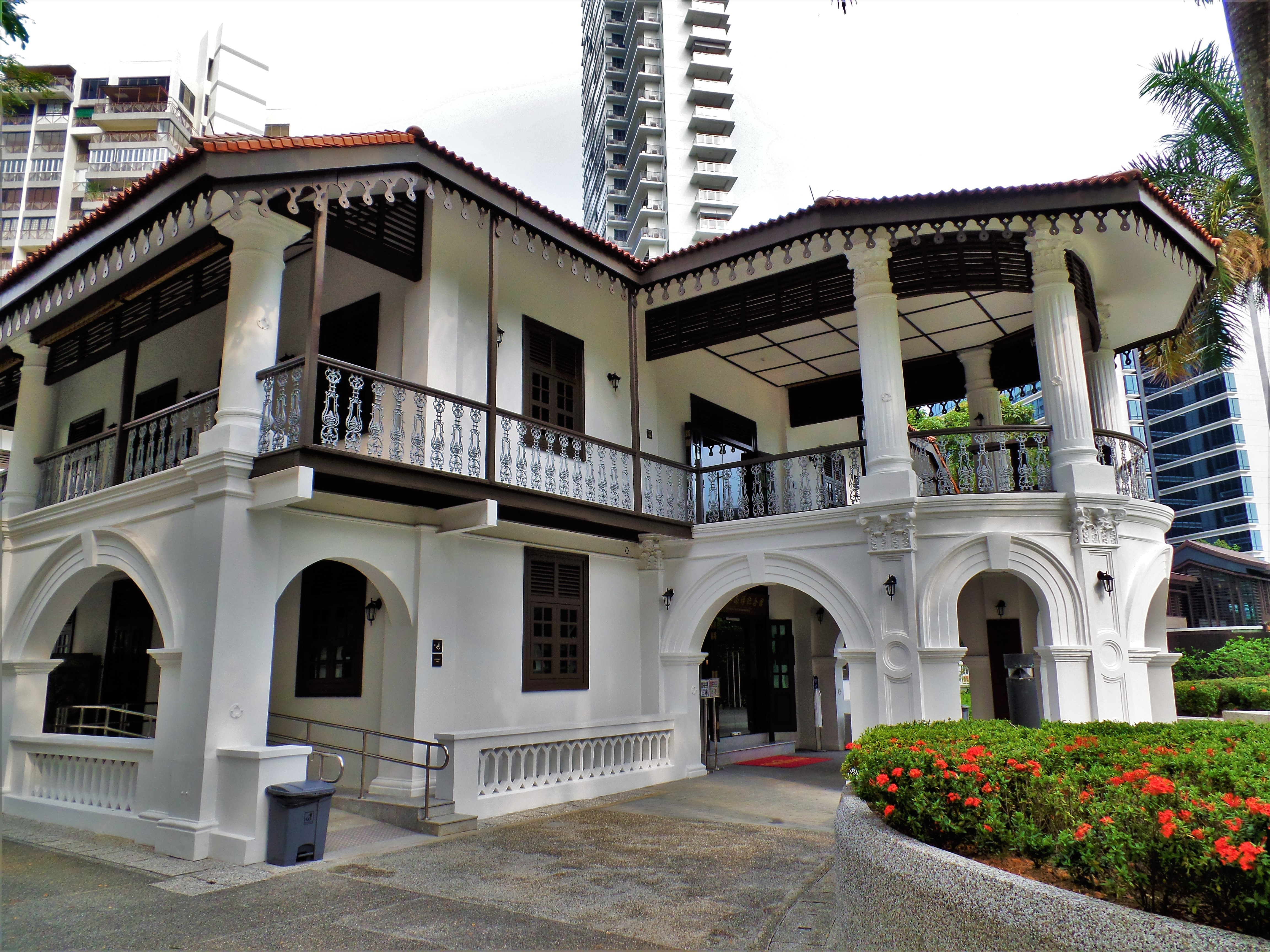 tour to sun yat sen nanyang Meeting point: sun yat sen nanyang memorial hall specially curated for singapore heritage fest 2018, this thematic guided trail focuses on balestier as a food and entertainment hub experience the charm and colours of balesier - an area that has seen many changes, and yet still reminds one of yesteryear singapore.
