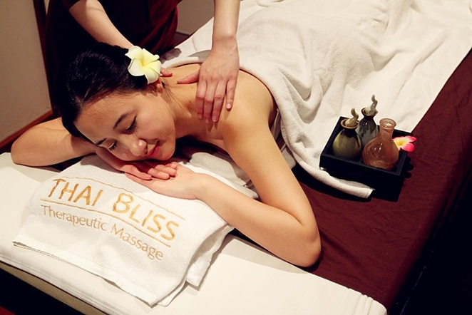 thai bliss, massage, canberra, staycation in canberra, relaxing, day spas, ACT,