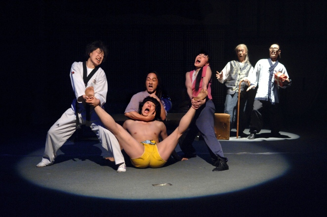 theatre in adelaide, events in adelaide, adelaide festival centre, ozasia, moon lantern festival, full moon, extreme jump