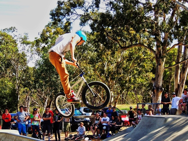 youth week, youth week 2014, national youth week, activities for kids, about south australia, free things to do, south of adelaide, in adelaide, adelaide hills, bmx jumps