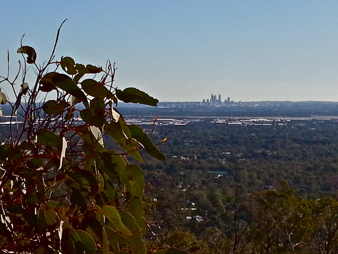 Zig Zag, Scenic, Drive, Road, Kalamunda, Gooseberry Hill, Darling Ranges, Panorama, Perth, Skyline