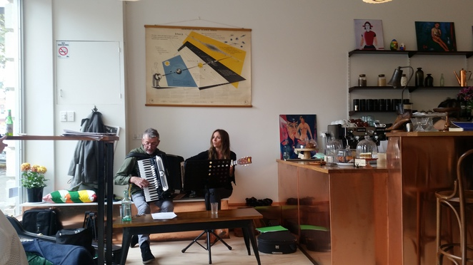Athens, Greece, photography, art, journalism, coffee, breakfast, lunch, North Melbourne, culture, Klezmer, Spirituality, Queensberry, Arts House, Music, Live, Humanities, Urban Dweller Projects