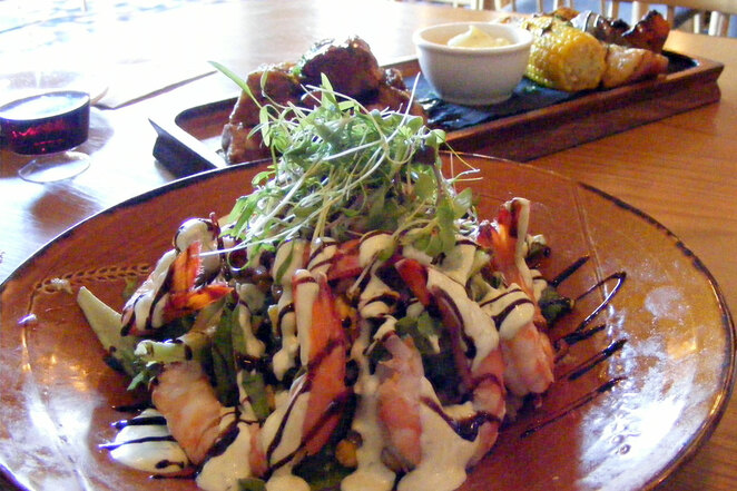 There are many restaurants that are worth the trip to enjoy in South East Queensland
