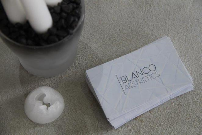 Blanco Aesthetics, beauty, Balwyn, wax