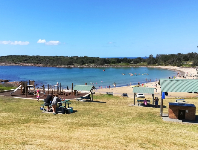 boat harbour, beaches, bays, swimming, port stephens, NSW, best swimming, boat ramps, family, kids, no waves, whale watching, playground, bbq areas,