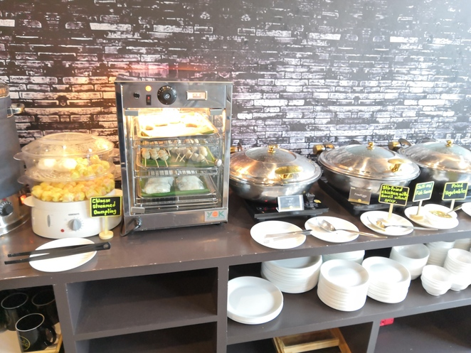 breakfast sleep mai lifestyle hotel tha pae chiang mai old city where to stay accommodation