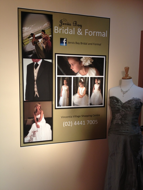 Bridal and Formal Wear