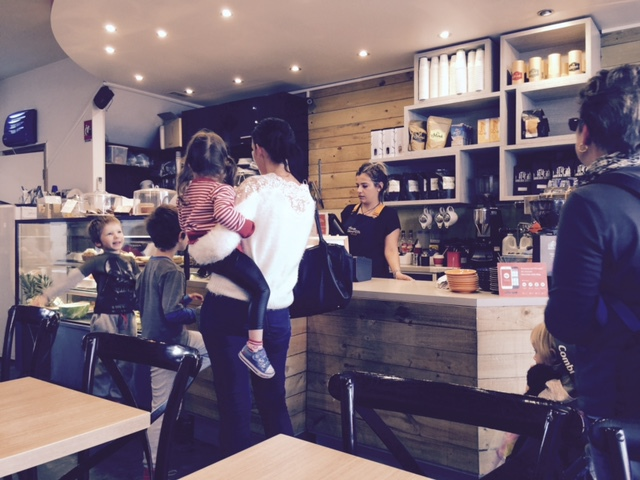 Café, Restaurant, Lunch, Breakfast, cheap eats, Homemade food and cakes, Coffee, cheap food, child friendly, outdoor seating.