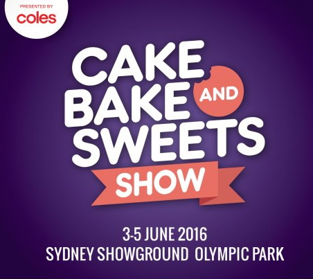 Cake Bake and Sweets Show