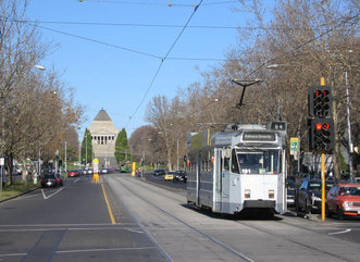 city road, history, melbourne, st kilda, south melbourne, australian history, free event, fun things to do